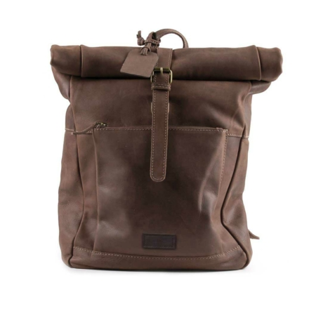 Groundstone Roll top backpack